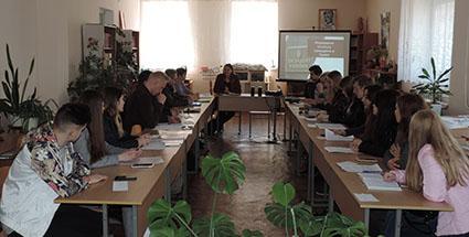 Вибори президента України: погляд студентів