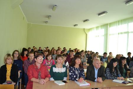 Оновлення змісту підготовки вчителя сучасної української школи