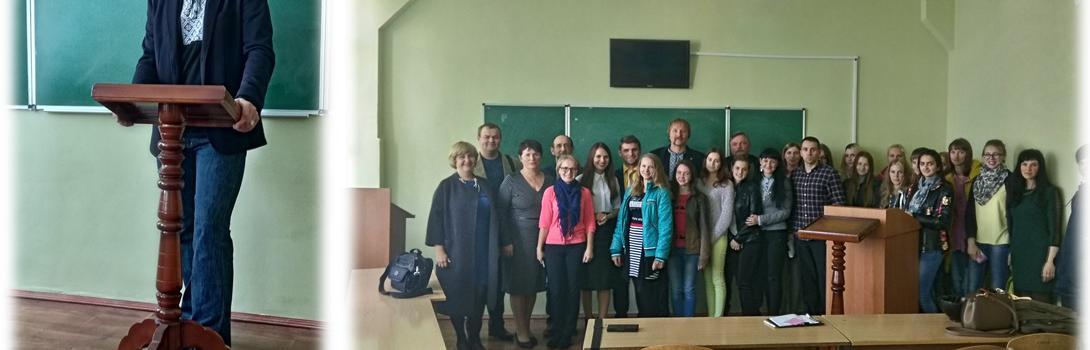 Підвищення політичної культури громадян України